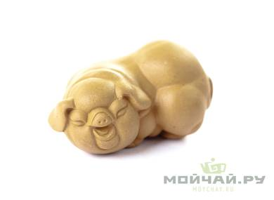Teapet # 17148 yixing clay
