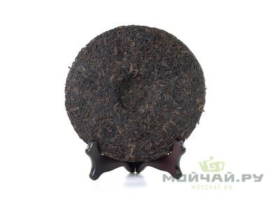 Exclusive Collection Tea Qin Bing pecipe 7542 2003 aged sheng puer 330 g
