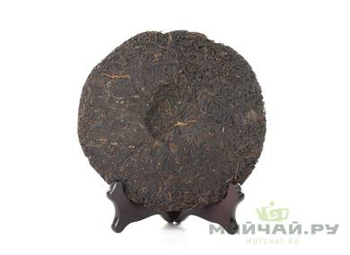 Exclusive Collection Tea Ba Zhong 7542 Qin Bing 1993 340 grams