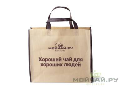 Moychayru bag for gifts # 17639