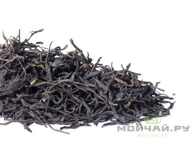 Red Tea Zhou Li Zhen Hong