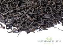 Red Tea Zhou Li Tongmu Hong Cha