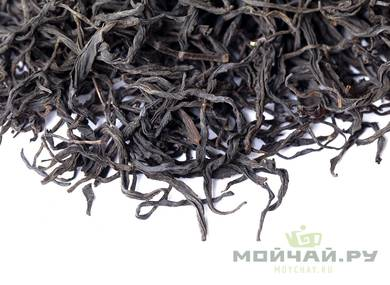 Black Tea Red Tea Mitao Xiao Zhong