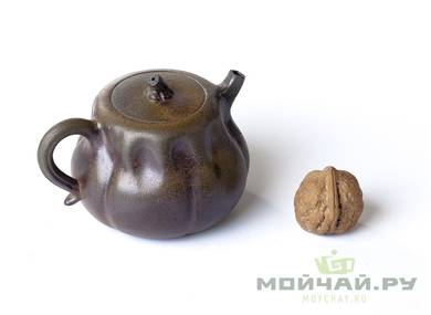 Teapot # 18037 yixing clay 250 ml