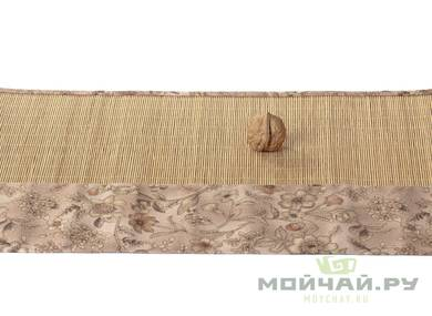 Cha Xi Cloth for tea ceremony # 18106 bamboo