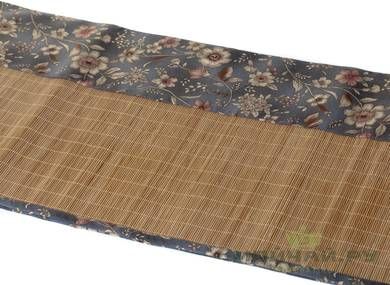 Cha Xi Cloth for tea ceremony # 18107 bamboo