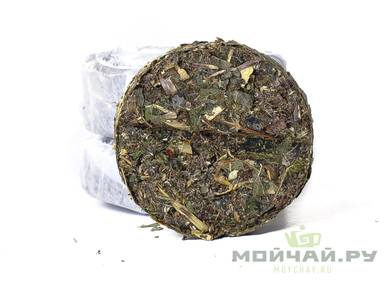"Herbal tea Cake ""Febrary"" 14 g"