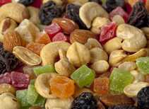 Mixture of nuts # 19598 500 g