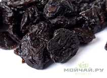 Prunes without s # 19602 Chile 500 g