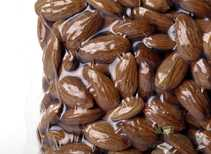 Almonds Dried # 19606 Spain 500 g