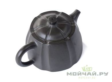 Teapot # 19830 yixing clay 190 ml