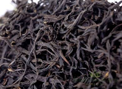 Black Tea Red Tea Jin Guan Yin Hong Cha red tea made of oolong tea cultivar