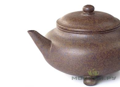 Teapot # 19886 yixing clay 115 ml