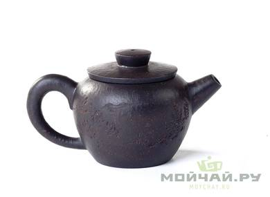 Teapot # 19871 yixing clay 200 ml