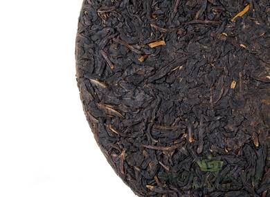 Fo Shou Hong Cha Bing Taiwanese pressed red tea 300 g