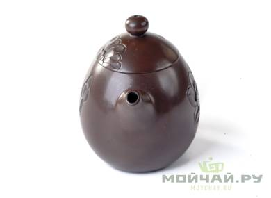 Teapot # 19982 jianshui ceramics 210 ml