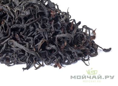Black Tea Red Tea Fengqing Yesheng Hong Cha