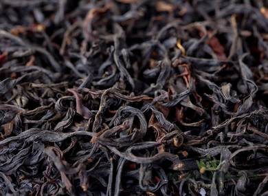 Red Tea Fengqing Yesheng Hong Cha Spring 2018