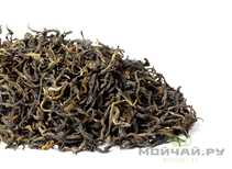 Black Tea Red Tea Lincang Shaihong Cha Sun-dried red tea from Lincang