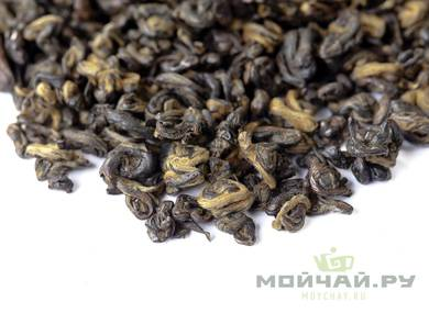 Red Tea Dian Hong Luo Yunnan Red Curls Spring 2018