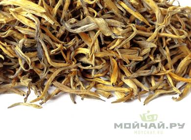 "Red Tea Da Jin Ya ""Big Golden Bud"" spring 2018"
