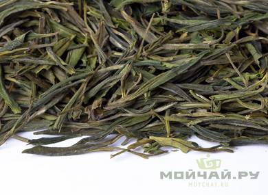 Green Tea Huangshan Maofeng April 2018