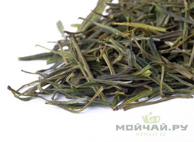 Green Tea Xue Qin Lü Cha Snowy freshness green tea April 2018