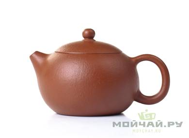 Teapot Moychaycom # 20231 yixing clay 210 ml