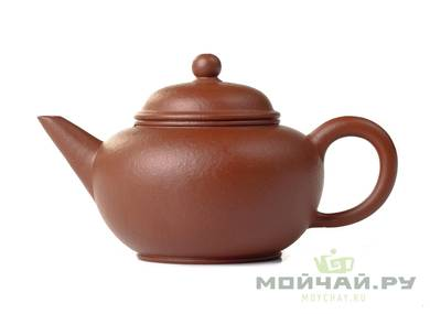 Teapot Moychaycom # 20229 yixing clay 190 ml