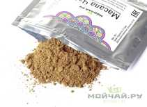 Masala tea The ground mixture of spices 50 g