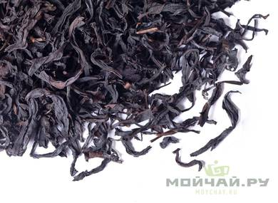 Black Tea Red Tea Tulou Lao Hong Cha Aged red tea