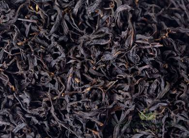 Black Tea Red Tea Fujian Lao Hong Cha Aged red tea from Fujian province