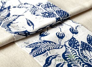 Cha Xi tea cloth #20724