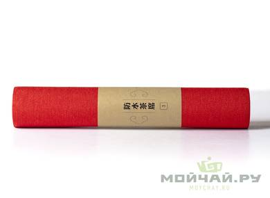 Cha Xi canvas for tea ceremony # 20747