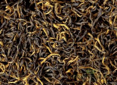 Black Tea Red Tea Gaoshan Mi Jin Hong Cha