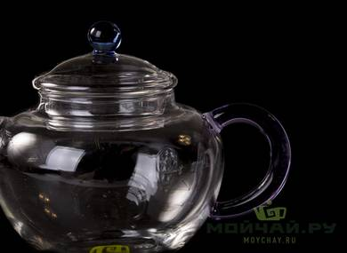 Tea kettle glass # 333 160 ml