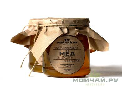 Honey dandelion Moychaycom 05 kg