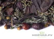 "Berry-Herbal Mix ""Taiga"""