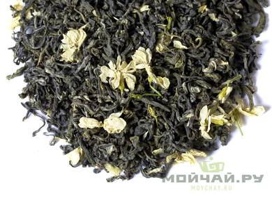 Jasmine Tea Moli Lü Cha Green tea with jasmine