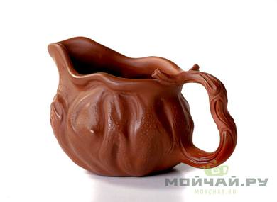 Gundaobey Pitcher # 21623 yixing clay 130 ml