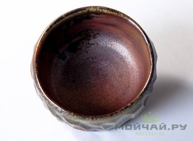 Сup Chavan ceramic wood firing  # 21742 265 ml