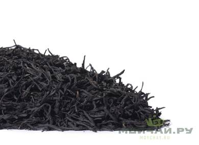 Black Tea Red Tea Jiuchu Hong Mei Hanzhou 2018