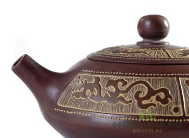 Teapot # 21897 Qinzhou ceramics 185 ml