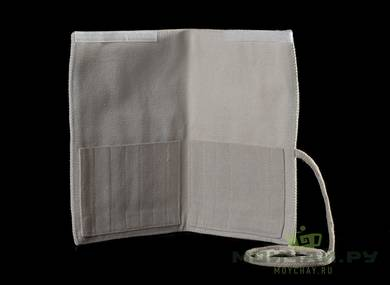 Cotton bag for storage of tools # 22004