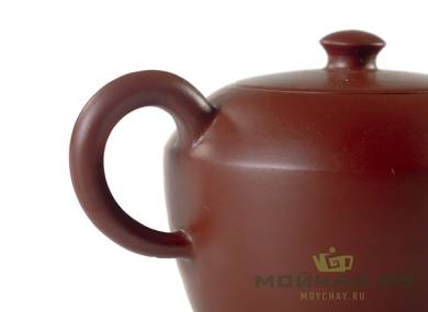 Teapot # 22114 yixing clay 240 ml