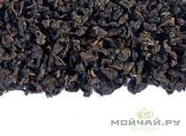 South Fujian Oolongs Lao Huang Jin Gui 2010 aged oolong