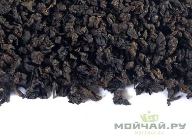 South Fujian Oolongs Go Xiang Lao Tie Guan Yin 2012 aged oolong