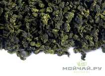 South Fujian Oolongs Tie Guan Yin winter 2018 Gande village