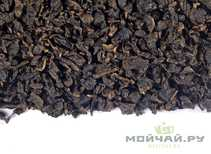 South Fujian Oolongs Hey Cha Lao Tie Guanyin Aged Oolong