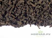 South Fujian Oolongs Anxi Lao Guanyin Aged Oolong